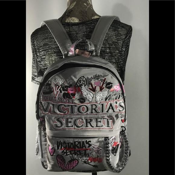 New VS Graffiti Backpack 0698a46c2c0ce